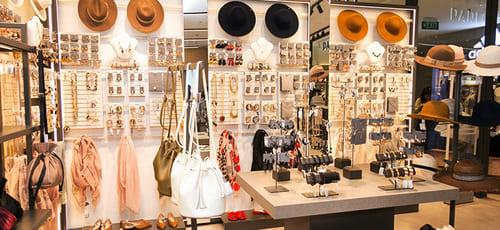 """Những shop phụ kiện thời trang nào đang được giới trẻ Sài Gòn """"săn đón"""""""