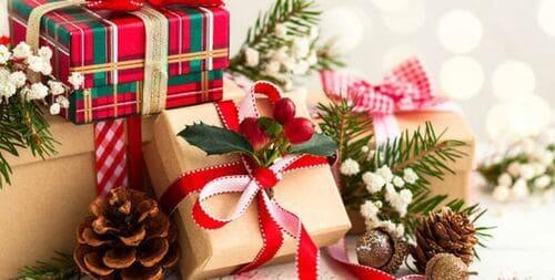 Noel tặng quà gì cho người yêu?