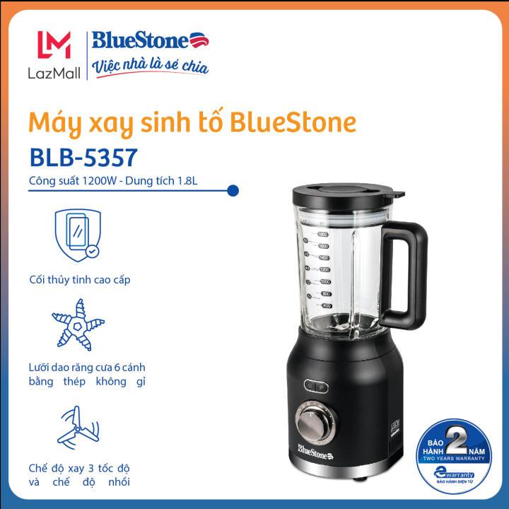 Máy Xay Sinh Tố BlueStone BLB-5357 (1.8L)