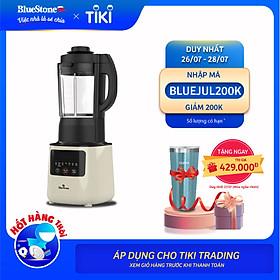Máy xay sinh tố và làm sữa hạt đa năng BlueStone BLB-6035 (1,75L)