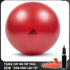 Bóng tập Yoga Adidas ADBL11245 (55cm)