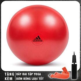Bóng tập Yoga Adidas ADBL13247 (75cm)