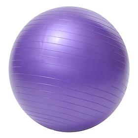 bong t p yoga tron best sport dk065tim 65cm tim t ng kem bom