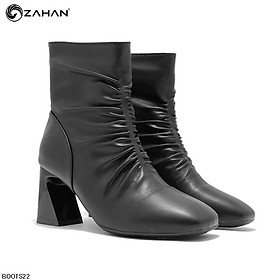 Boots nữ BOOTS23 (7cm)