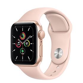 Đồng Hồ Apple Watch SE GPS