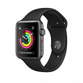 Đồng Hồ Apple Watch Series 3 GPS
