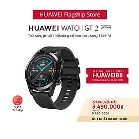 Đồng hồ Huawei Watch GT2