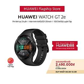 Đồng hồ Huawei Watch GT2e