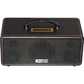Dàn âm thanh karaoke Acnos KBeatbox KS361MS