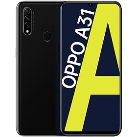 Điện Thoại Oppo A31 2020 (6GB/128GB)