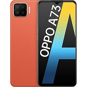 Điện Thoại Oppo A73 2020 (6GB/128GB)
