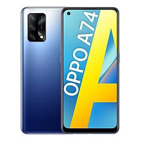 Điện Thoại Oppo A74 (8GB/128G)