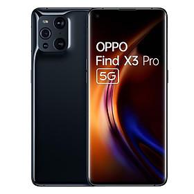 Điện Thoại Oppo Find X3 Pro 5G (12GB/256G)