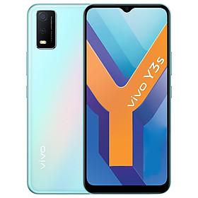 Điện Thoại Vivo Y3s (2GB/32GB)