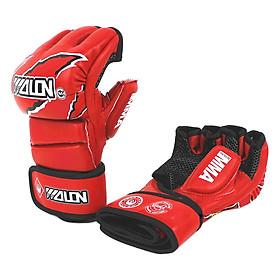 Găng Tay MMA Wolon Fighter MG-WL-RW