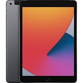 iPad 10.2 Inch WiFi + Cellular 32GB (Gen 8) New 2020