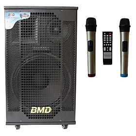 loa keo di d ng karaoke bass 40 bmd lk 40b60 800w 4 t c mau ng u nhien 1 1