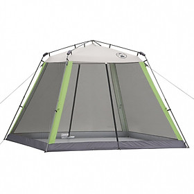 mai che coleman 3x3 screen 2000009327 3x3 instant up screen dome