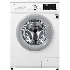 Máy giặt LG Inverter FM1208N6W (8 Kg)