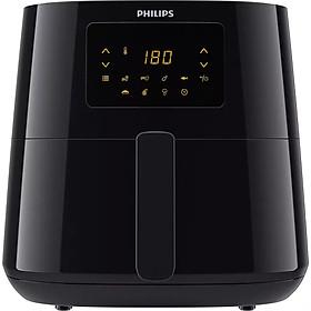 Nồi Chiên Không Dầu Điện Tử Philips HD9270/90 (6.2L)