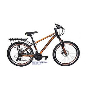 Xe đạp địa hình Thống Nhất MTB 24-04