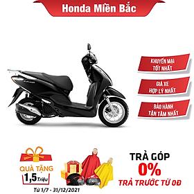 Xe máy Honda Lead 125cc