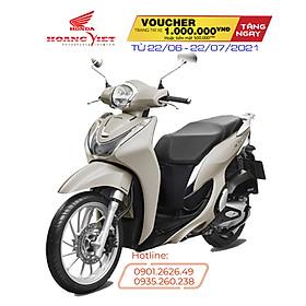 Xe Máy Honda SH Mode 125cc 2020