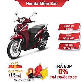 Xe máy Honda SH Mode 2021
