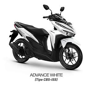 Xe máy Honda Vario 125