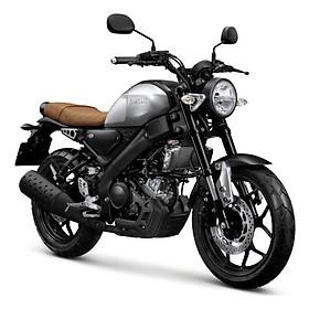 Xe Máy Yamaha XSR 155